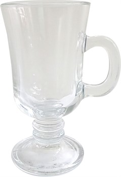 Кружка  для латте или глинтвейна, 200мл, 12 шт в упаковке - фото 105256