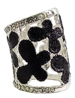 Платочное кольцо (одинарное) в ассортименте - фото 105651