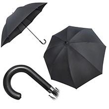 Зонт-трость (диаметр 77см) - фото 13309