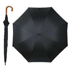 Зонт-трость (диаметр 70см) - фото 13310