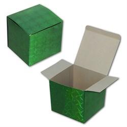 Коробочка под кружку (зелёная) - фото 13778