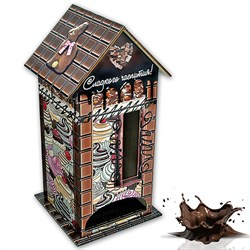 """Чайный домик """"Шоколадный десерт"""" - фото 14792"""