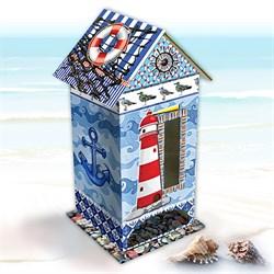 """Чайный домик """"Морской бриз"""" - фото 14793"""