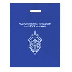 Пакеты с символикой ФСБ - фото 15285