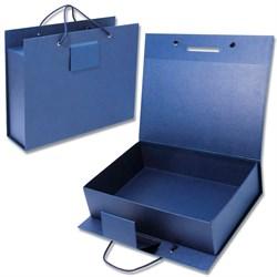 Коробка-чемодан под подарки - фото 15430