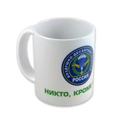 """Кружка """"ВДВ России"""" - фото 20900"""