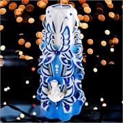 Резная свеча «Ангел» (высота 22 см)
