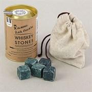 """Набор """"Камни для виски"""", 12 штук в тубусе"""